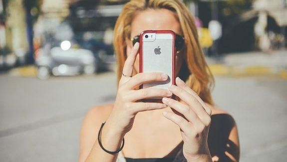 Artículos promocionales para teléfonos móviles